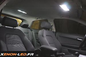 Pack LED VW POLO 6R